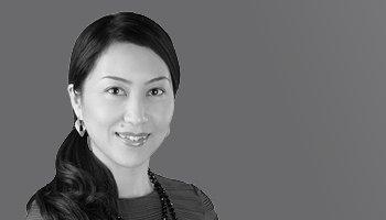 Ms Tina Hu