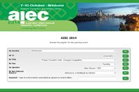 AIEC 2013 Proceedings