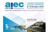 AIEC2015 - Savethedate