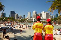 Brisbane hosts AIEC 2014