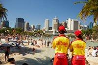 Brisbane hosts AIEC 2014