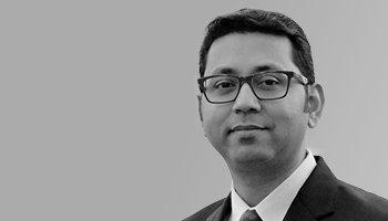 Dr Rahul Choudaha